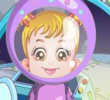 Малышка Хэйзел Космонавт