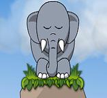 Храпящий Слон 2