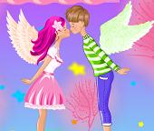 Поцелуй ангелов