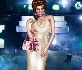 Платье для знаменитости