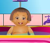 Ванна для Малышки Дейзи