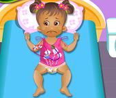 Малышка Дейзи заболела