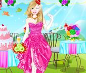 Платья свадебные разноцветные