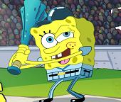 Губка Боб— звезда бейсбола