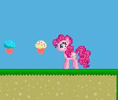 И снова бродилка с Пони Пинки Пай