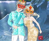 Эльза и Джек. Сообщение о помолвке