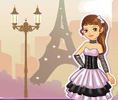 За модными покупками  в Париж!