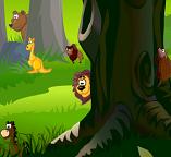 Изучаем животных джунглей