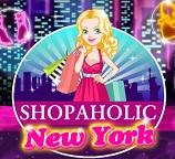 Отправляемся за покупками в Нью-Йорк