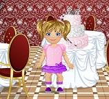 Малышка Эмма будет подружкой невесты 2
