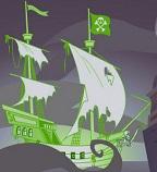 Скуби Ду. Встреча с кораблем призраком