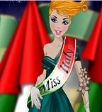 Модели мира: мисс Италия