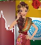 Модели мира: Мисс Индия