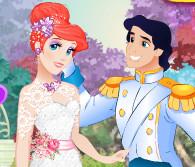 Свадьба Ариэль