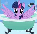 Ванна для Пони Твайлайт Спаркл
