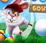 Пасхальный гольф