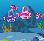 Погружение на дно океана