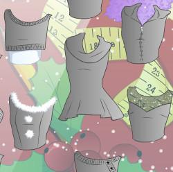 Студия ателье по пошиву новогодней одежды
