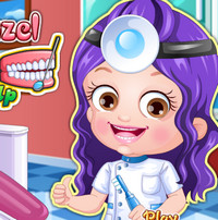 Игры для девочек зубной врач