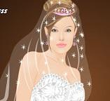 Невеста Анджелина Джоли