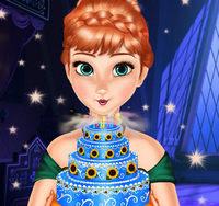 У принцессы Анны день рождения