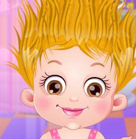День блондинок с Малышкой Хейзел