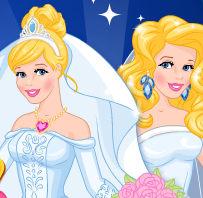 Тогда и сегодня. Свадебное платье для Золушки