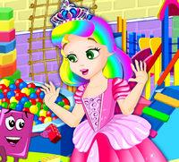 Побег из школы принцессы Джульетты