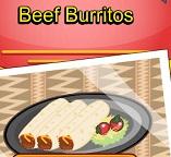 """Говядина ,,буррито"""" по-мексикански"""
