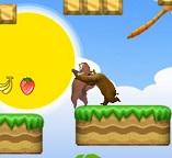 Медведи собирают урожай