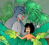 Маугли и Балу. Приключения в джунглях