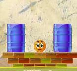 Спасаем апельсинку