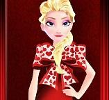 Мода. Эльза одевается в винтажные  наряды