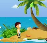 Побег с острова