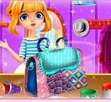 Дизайнер уникальных дамских сумочек