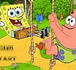 Губка Боб и Патрик: золотая Лихорадка 3