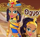 Ухаживаем за царицей Египта