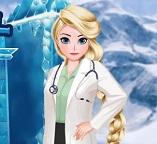 Профессии: Снежный госпиталь в Эренделле