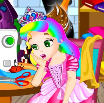 Принцесса Джульетта. Модные неприятности