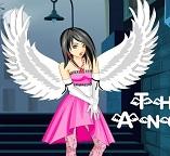 Одень ангела