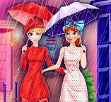 Эльза и Анна парижские  шопоголики
