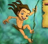 Молодой Тарзан
