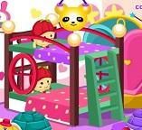Дизайн детских комнат близнецов