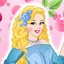 Летний бал принцесс Диснея