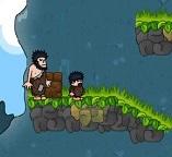 Неандертальцы. Приключения отца и сына
