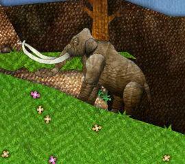 Слоновая одиссея