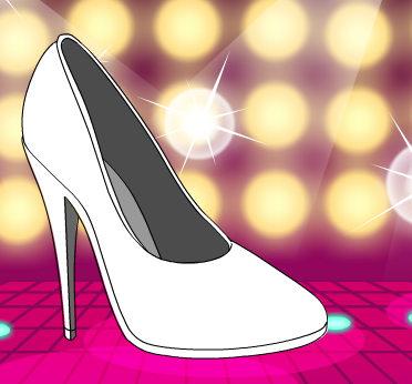 Дизайнер эксклюзивной обуви