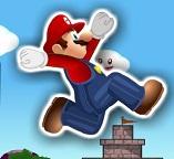 Выживание супер героя Марио