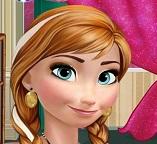 СПА салон: принцесса Анна в поисках нового образа