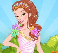 Игра жених и невеста для девочек